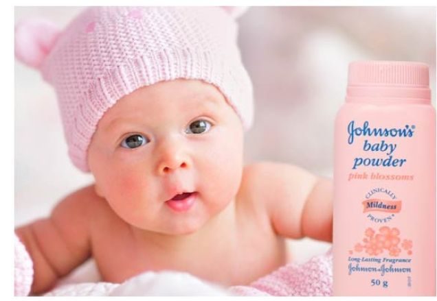 Image result for johnson baby advertisement 2015